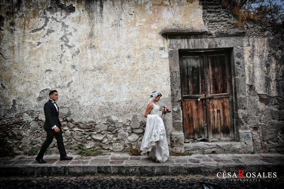 Cesar Rosales Fotografía