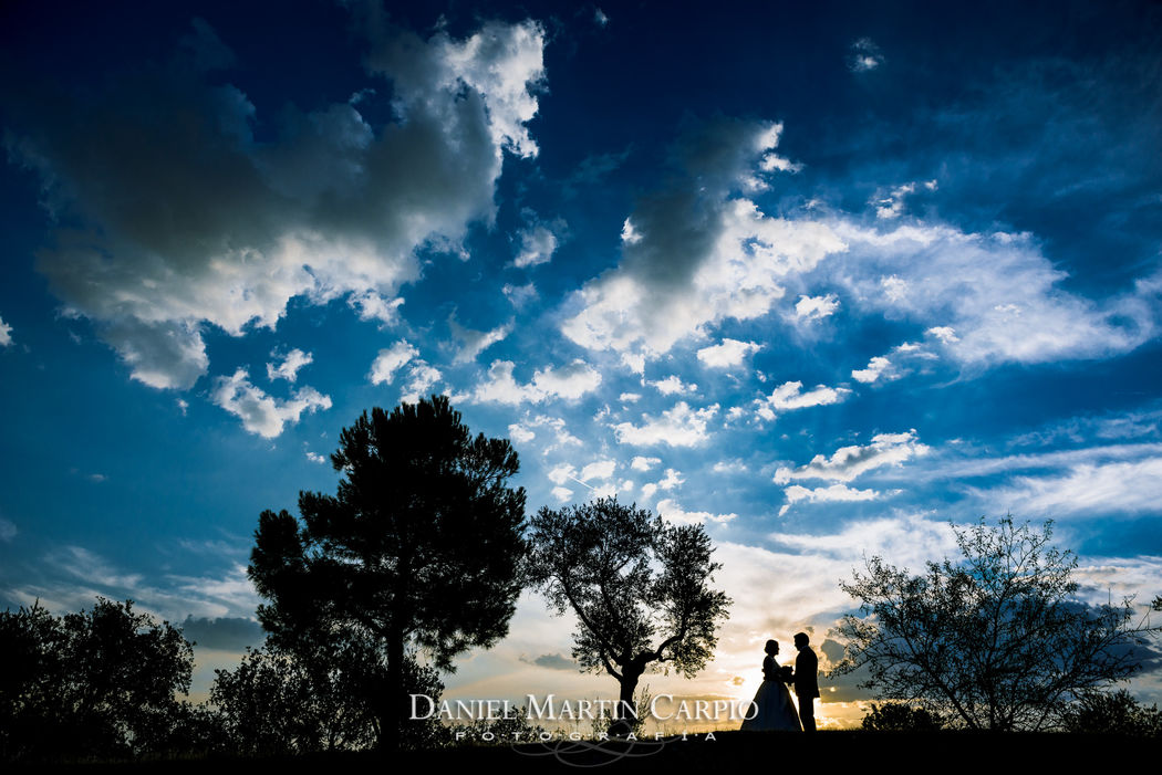 Fotografo de Boda - Daniel Martin Carpio. www.danielmcarpio.es