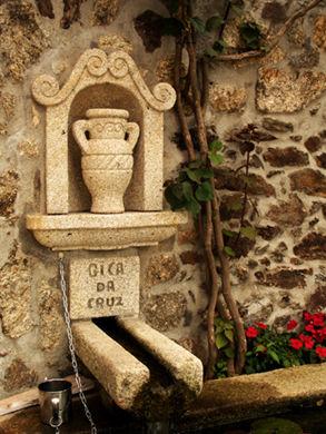Quinta Bica da Cruz