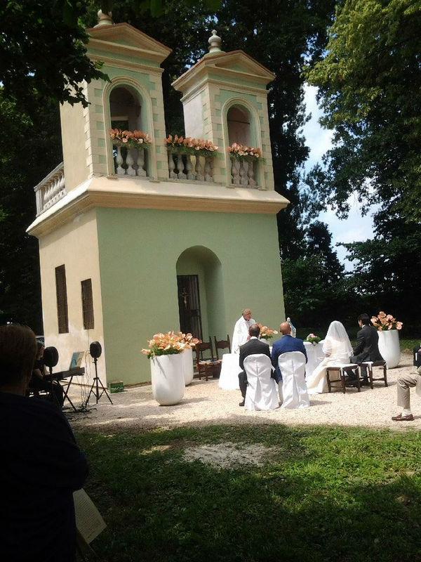 Villa Alessia