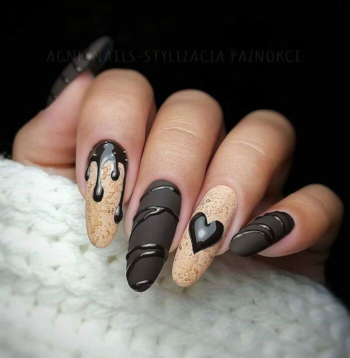 Glamour' NAILS