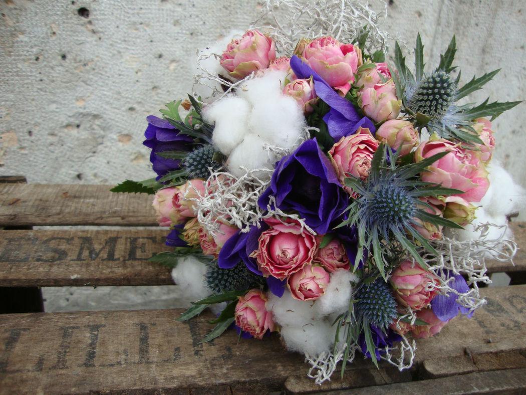 Flores La Jara
