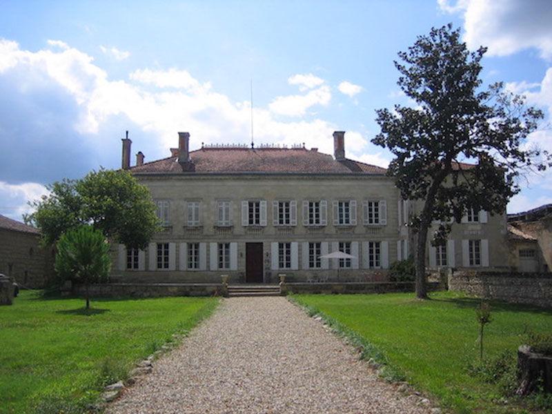 Château Rouge 47-Espace 180