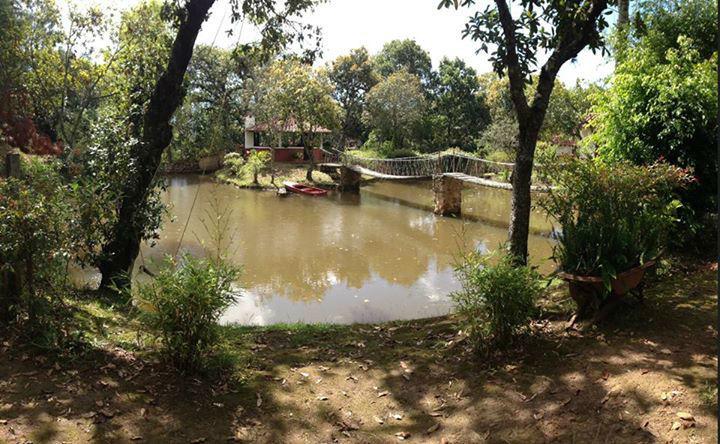 Cabañas El Lago