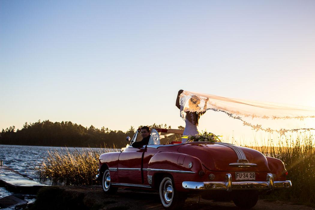 Fernanda y Juan Pablo  - Matrimonio