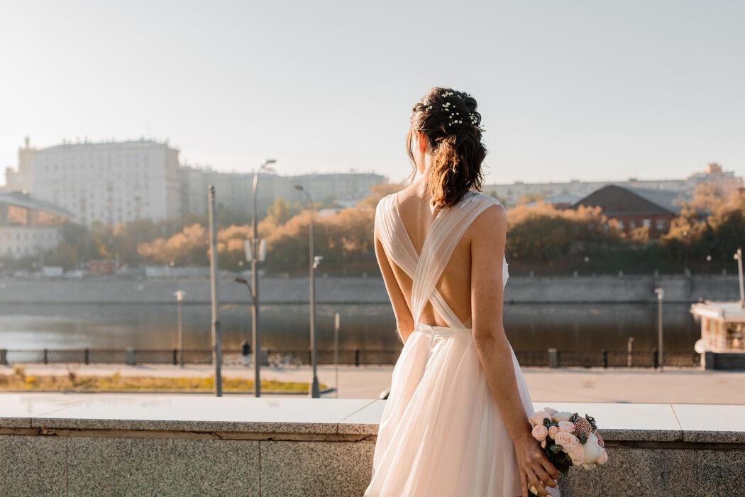Свадебный фотограф Александр Абрамов