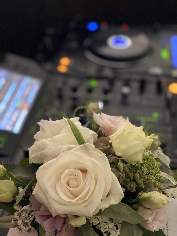 DJ Rocco Leone