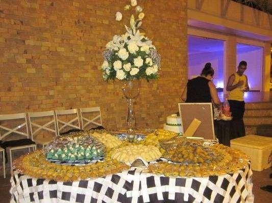 Faces Buffet Cerimonial & Eventos