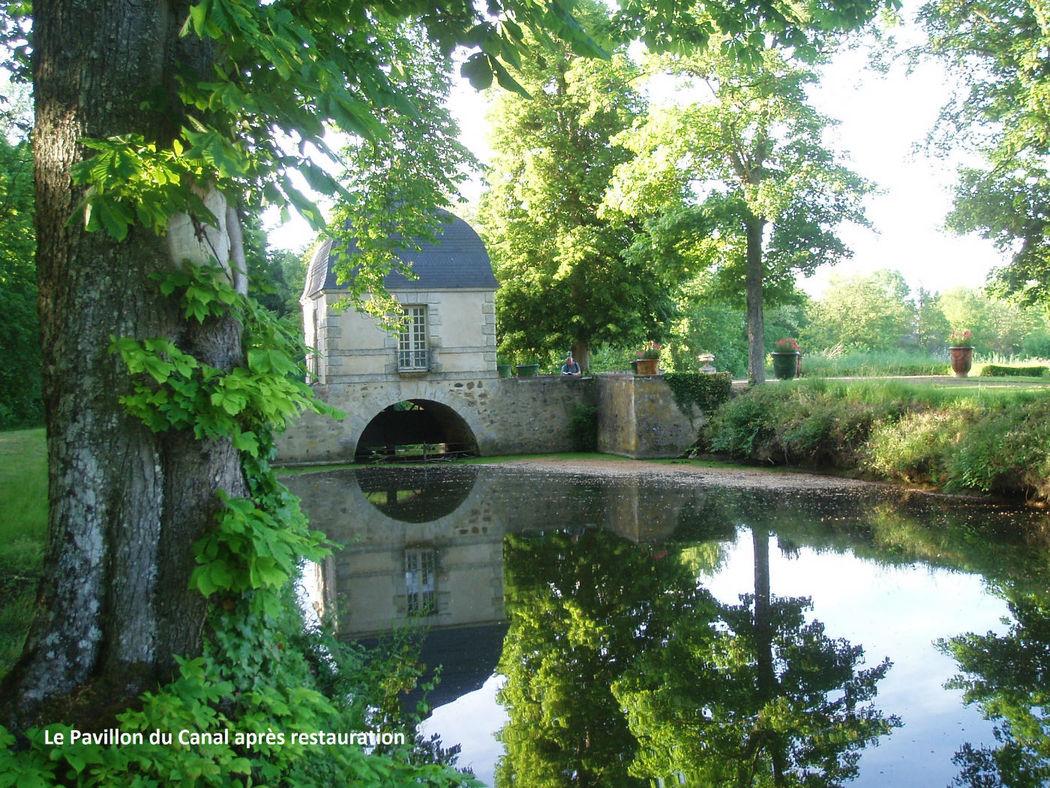 Pavillon du Canal