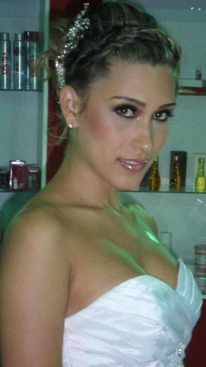 Amanda Barajas SPA