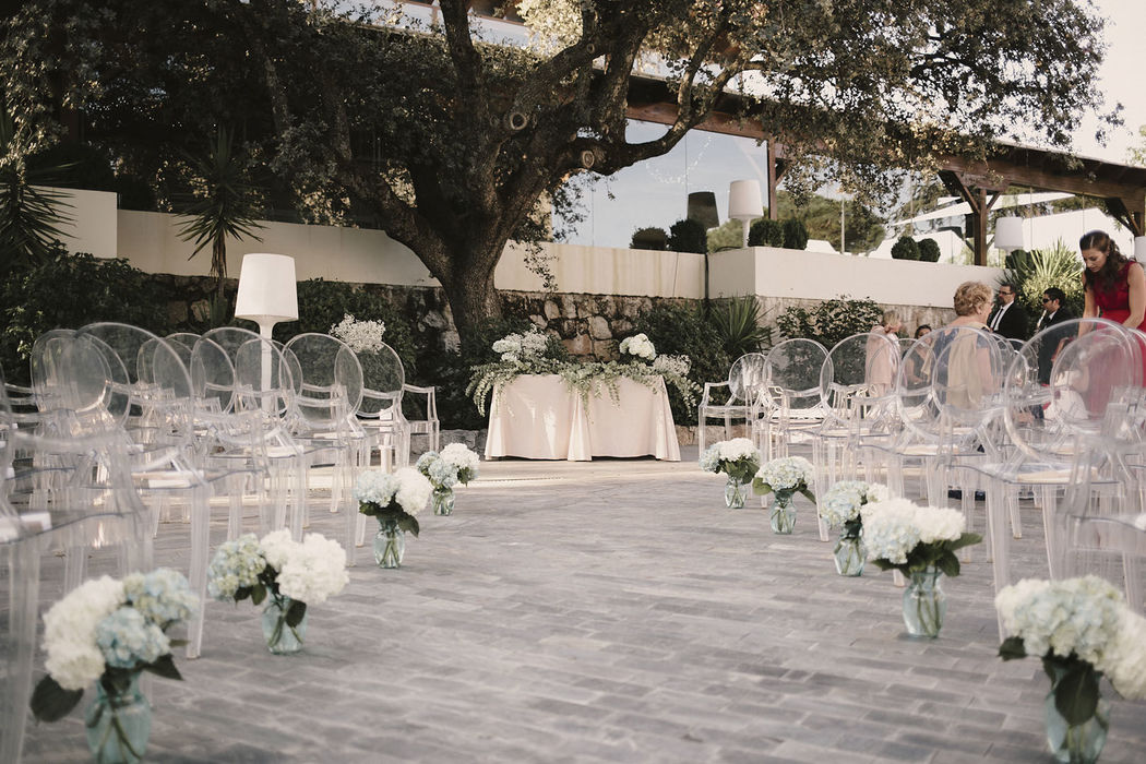 Seven Weddings - Alicante