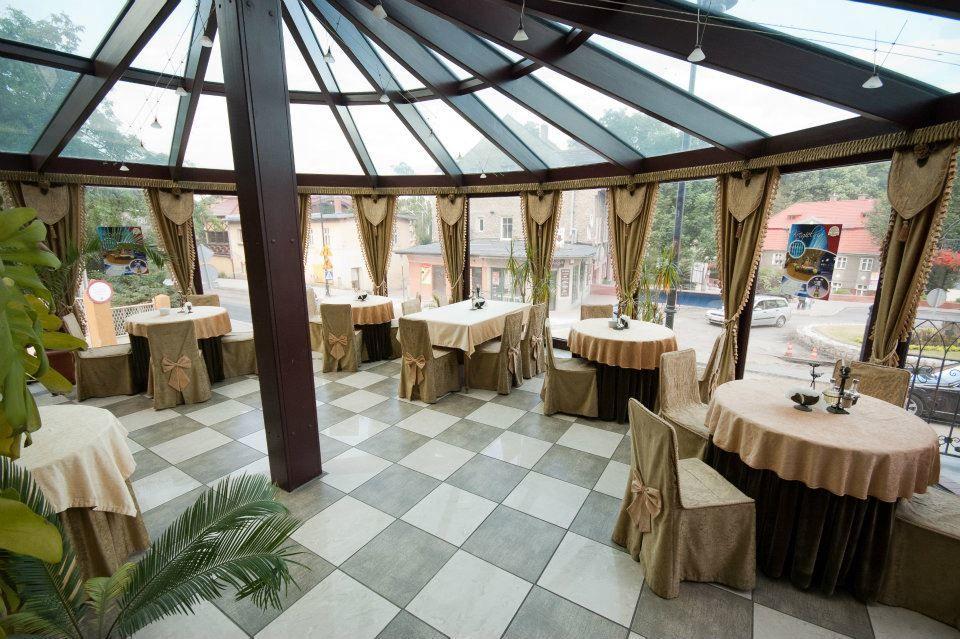 Hotel & Restauracja Maria Helena