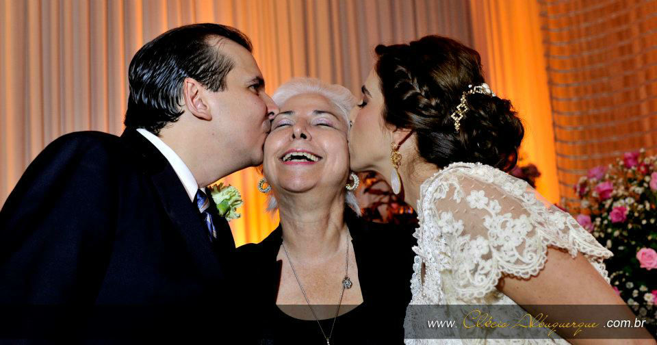 Alodia e Samyra Guimarães Eventos. Foto: Clécia Albuquerque.