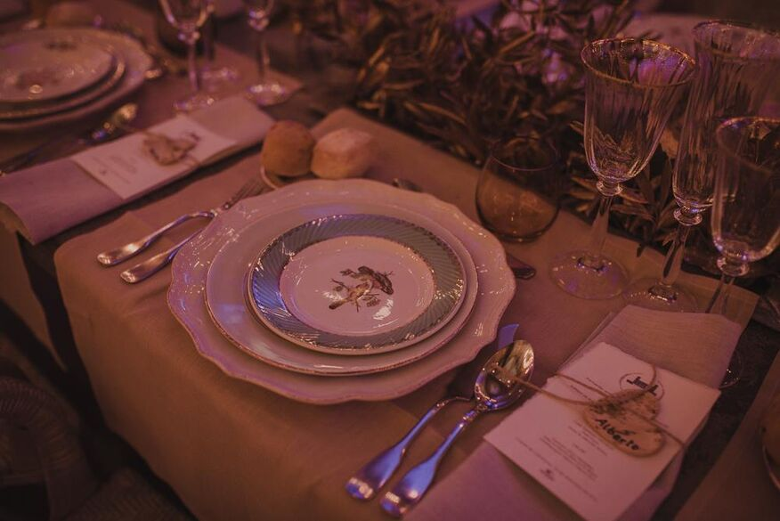 catering Le chef Spain