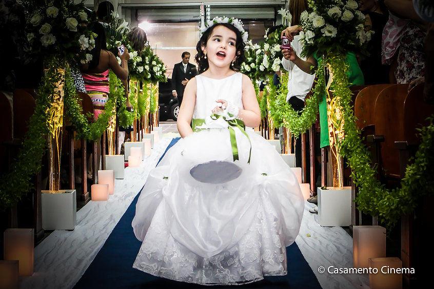 Casamento Cinema