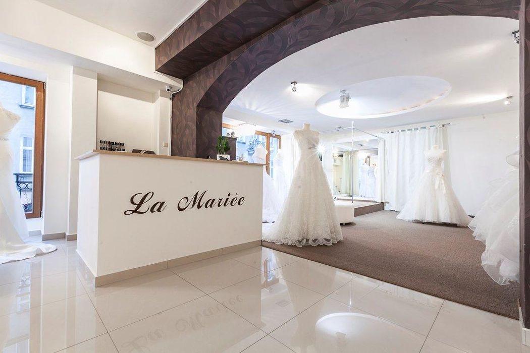 La Mariee Suknie ślubne
