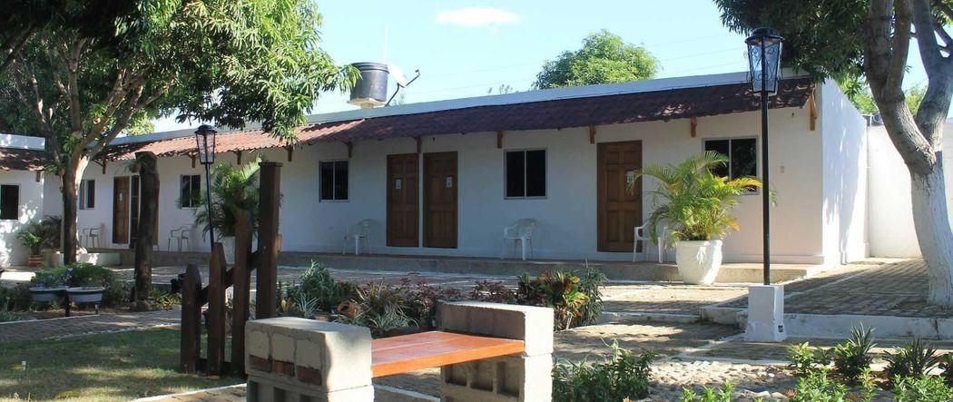 Casa Finca La Maracuyá