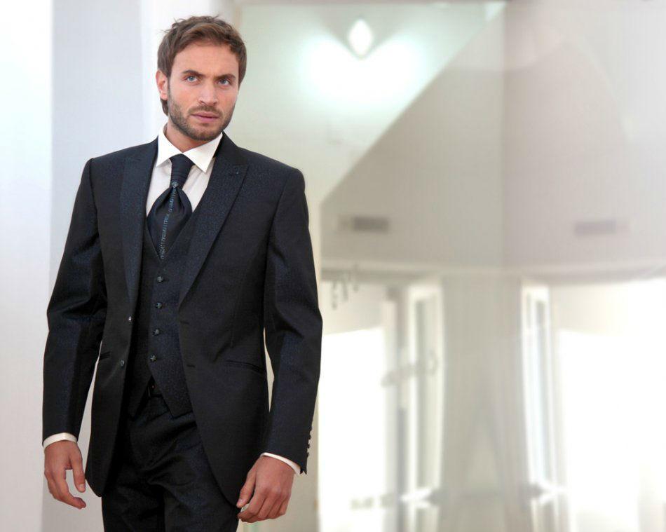 Lino Valeri -Abiti da sposo