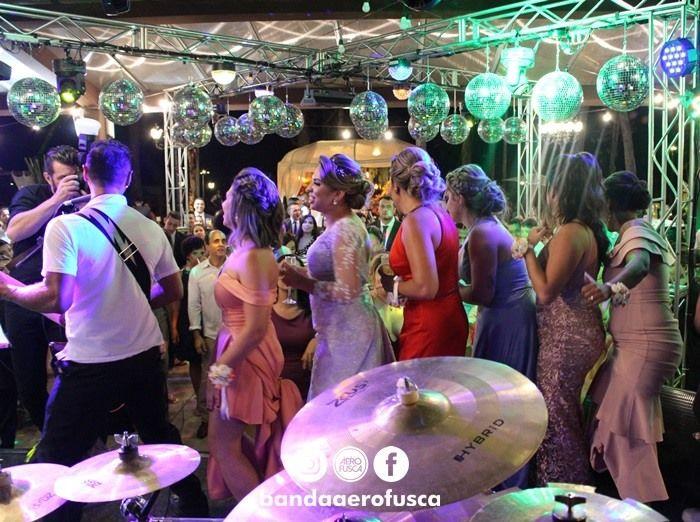Banda Aerofusca