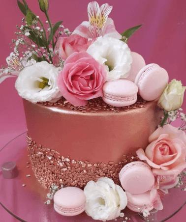Dona Aline Cake