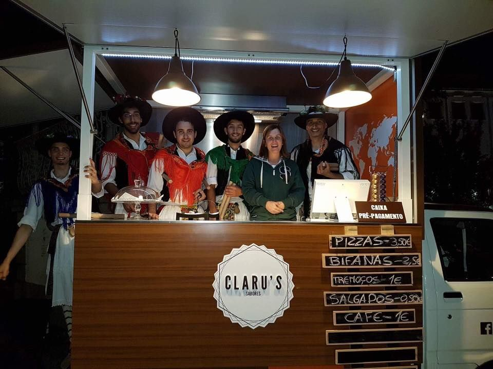 Claru's
