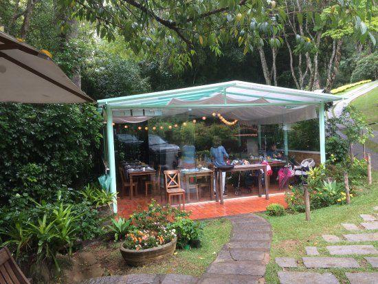 Restaurante Afrânio