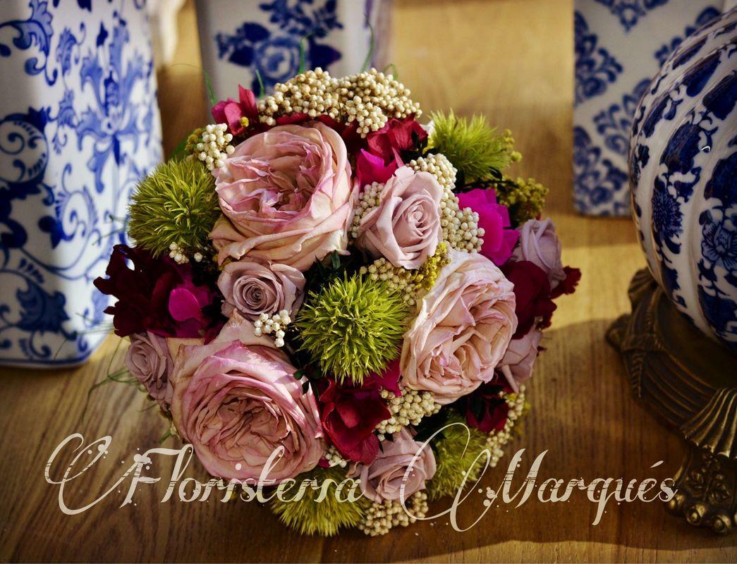 Floristería Marqués