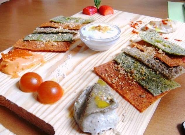 Yerbatero Catering Saludable