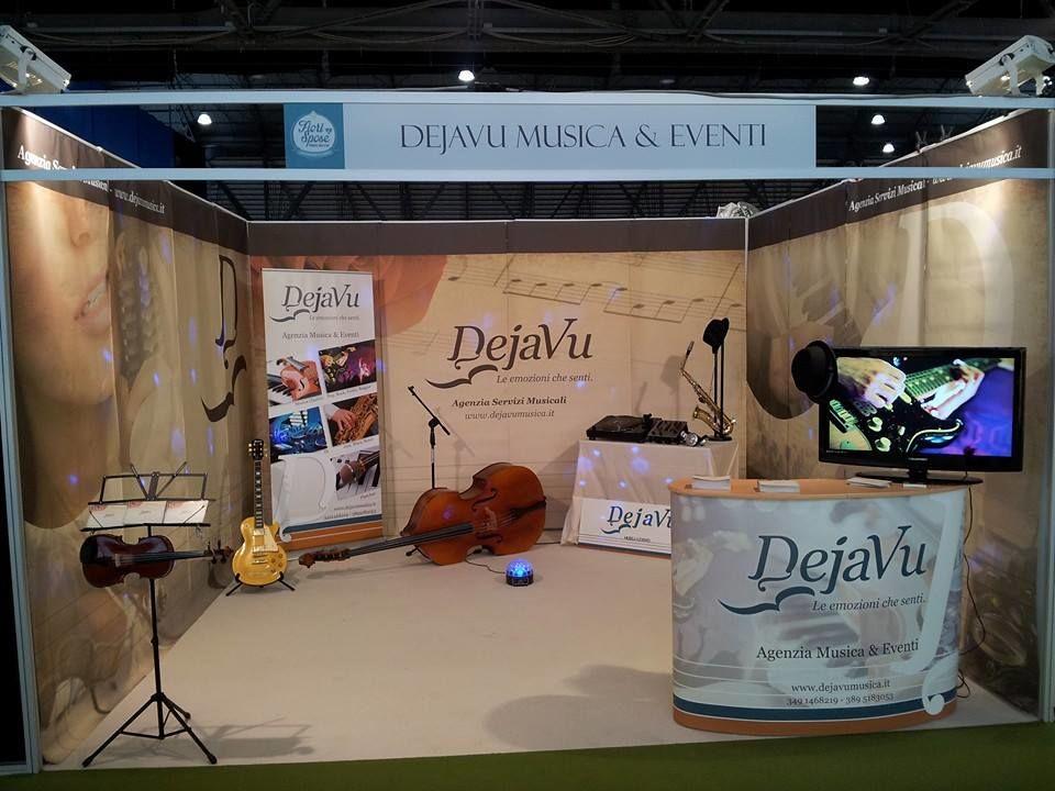 Serietà e tante proposte musicali per i vostri gusti www.dejavumusica.it