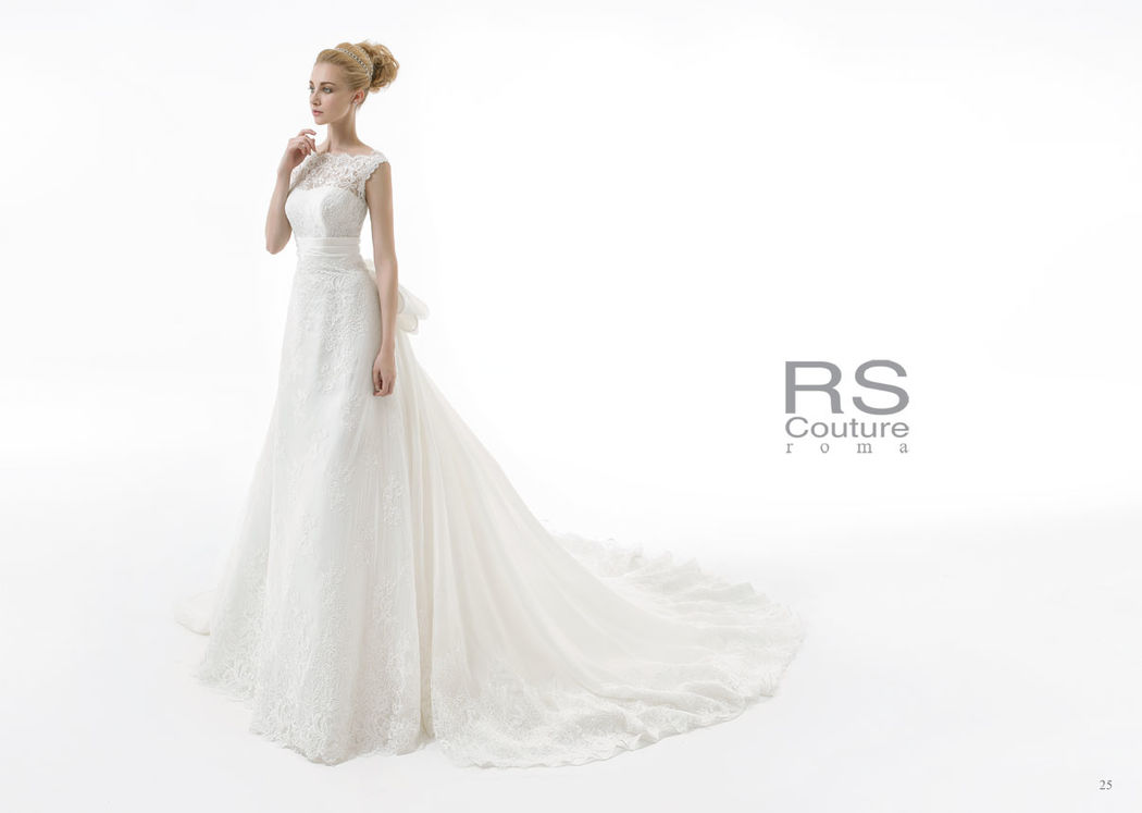 RS COUTURE ROMA DREAM COLLECTION