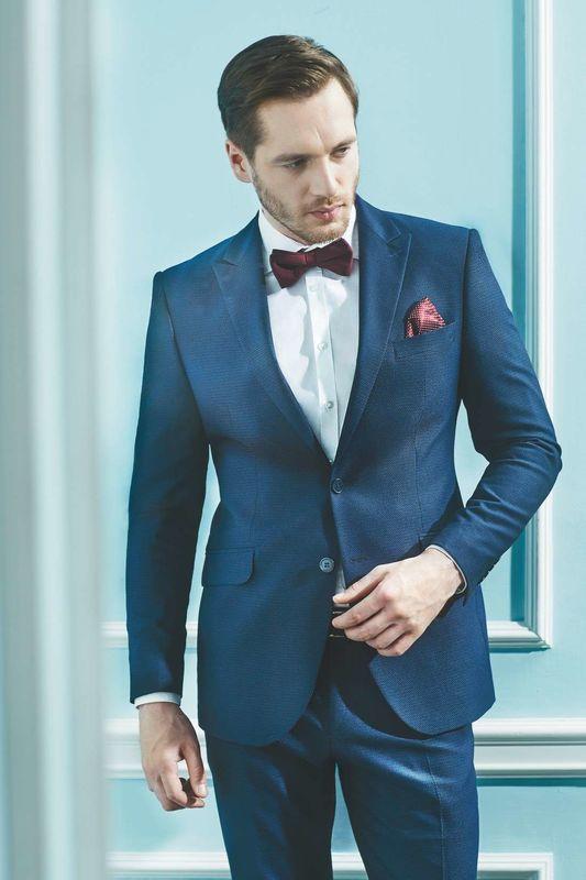 TRUVOR мужские костюмы