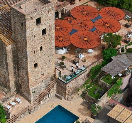 Castillo D'Empordá