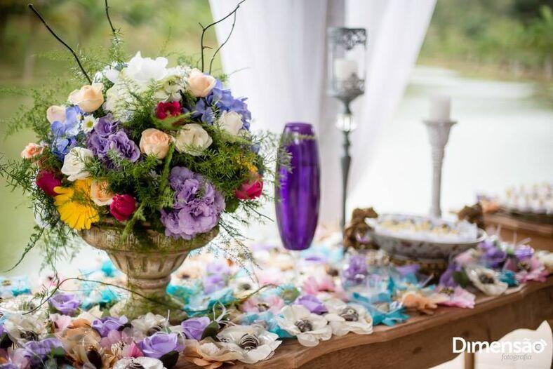 Casamento Sítio Guarapari