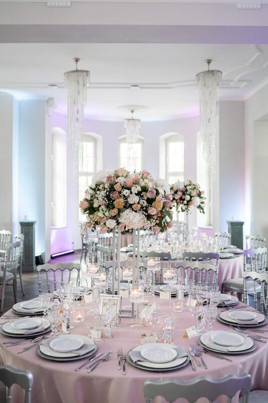 Butterfly Wedding - Wedding Planner
