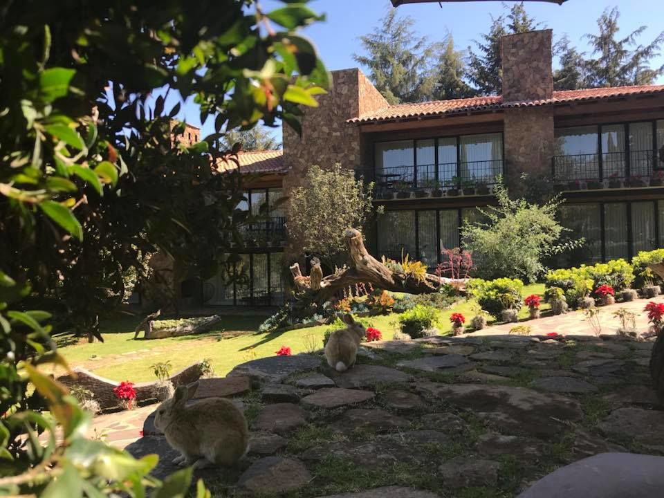 Hotel Montecruz