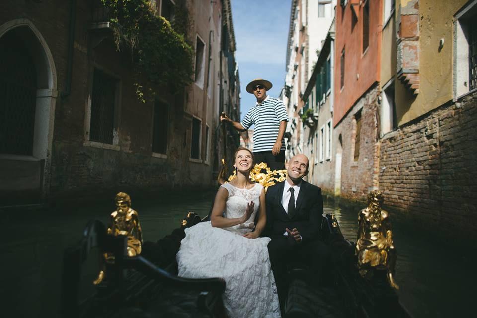 Alessandro & Veronica Roncaglione