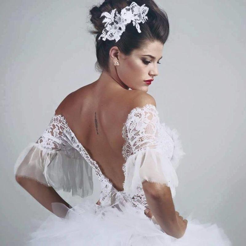 Brigitte Mattei