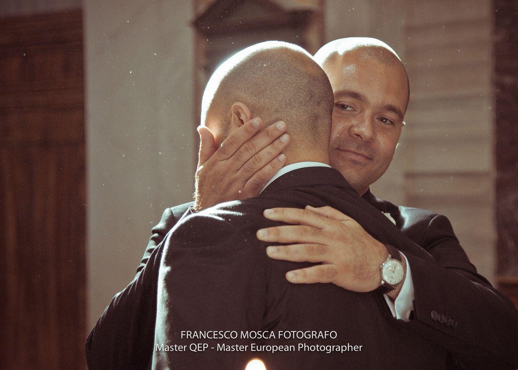 Francesco Mosca - Master European Photographer