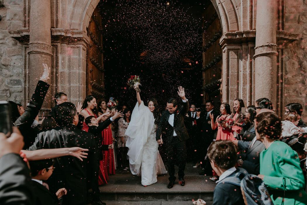 Miguel Carbajal -  Fotógrafo de bodas
