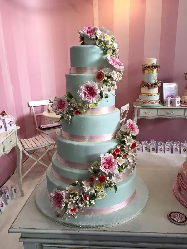 My Cake Store