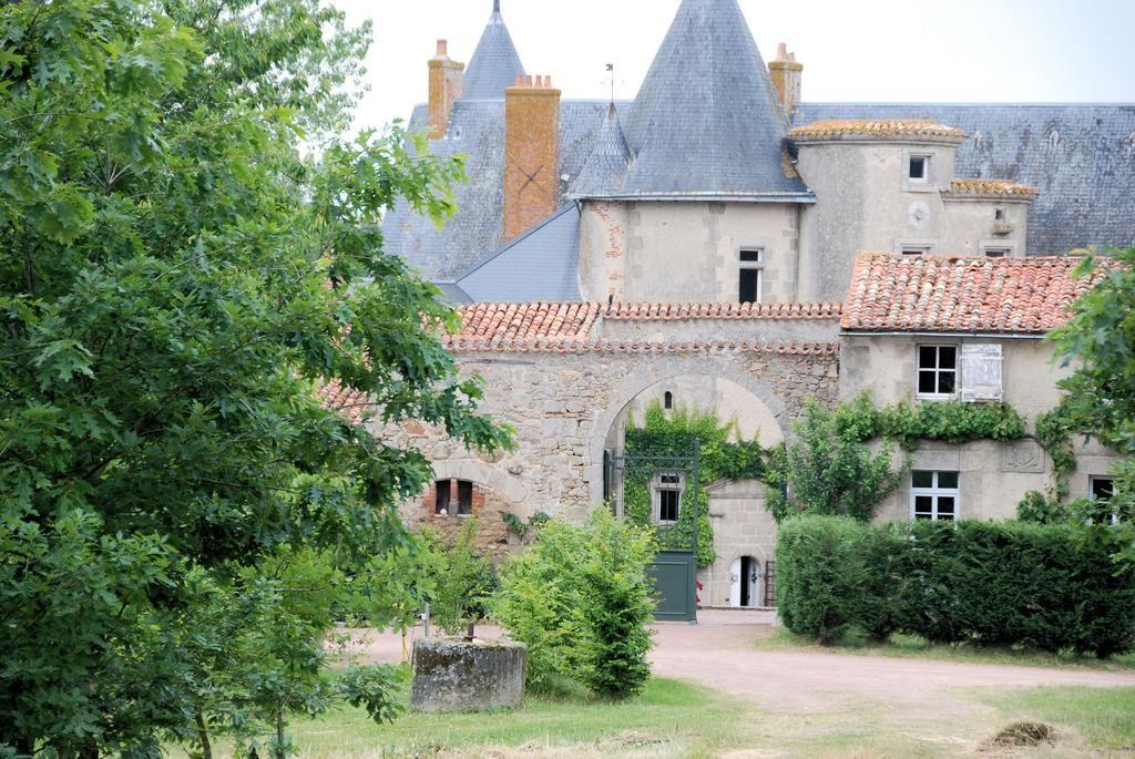 Château de Touvois