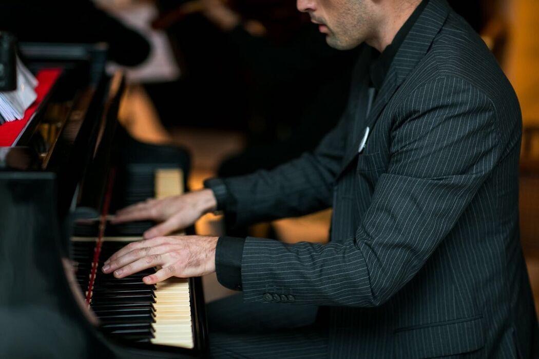 Piano - Guilherme Franco