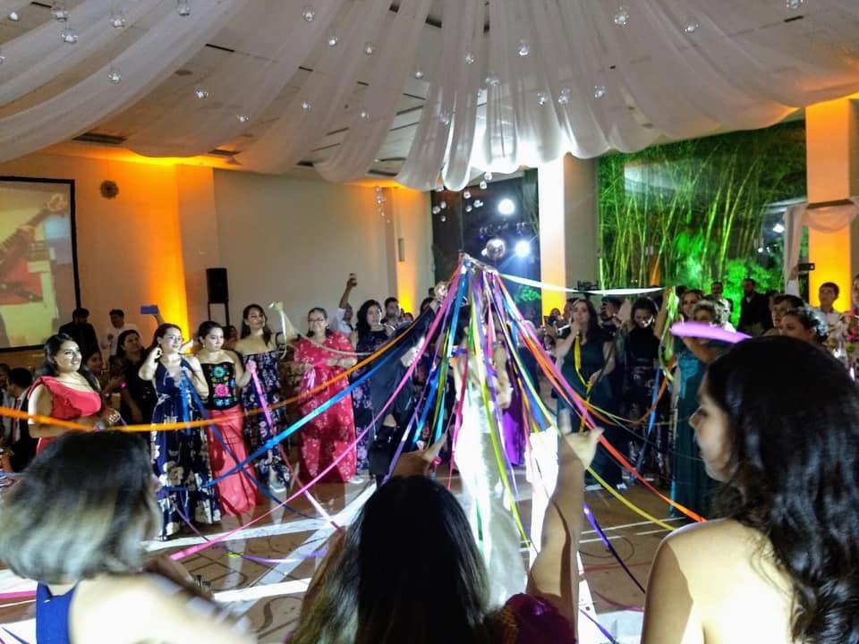 Mariana Vez Wedding & Event Planner