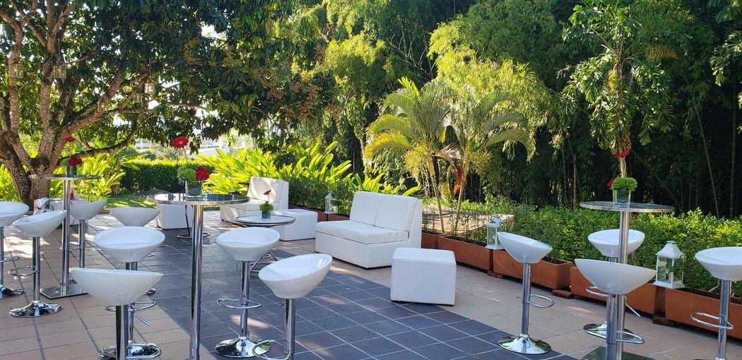 Villa Juana Finca Hotel