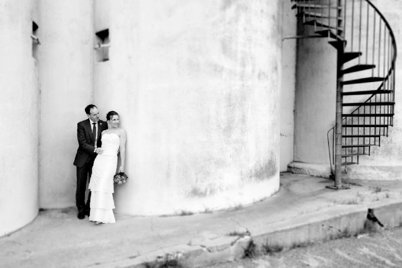 Beispiel: Hochzeitsreportage in Dänemark, Foto: Rea Papke Photography.