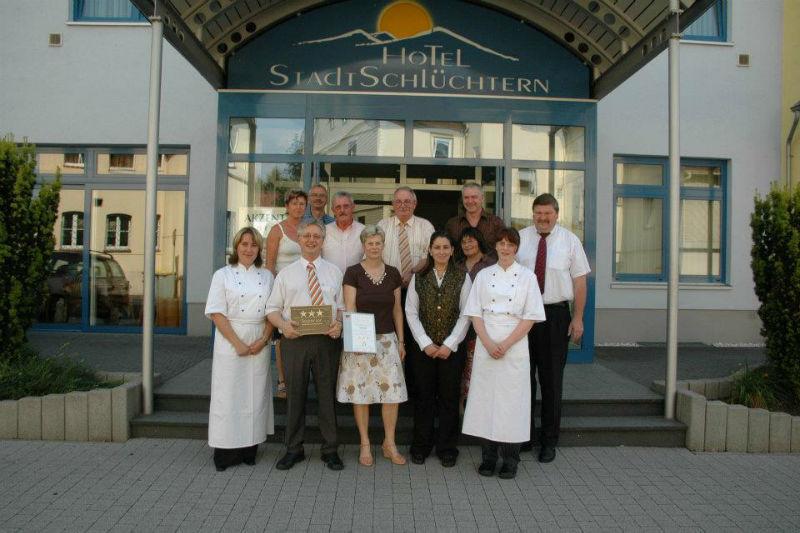 Beispiel: Team, Foto: AKZENT Hotel Stadt Schlüchtern.
