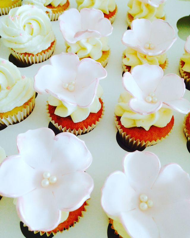 Cupcakes and more