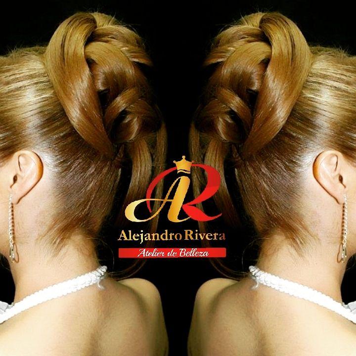 Atelier de Belleza Alejandro Rivera