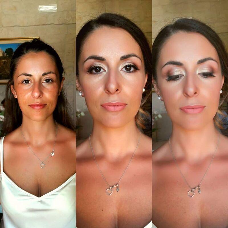 Daniela Vinci Estetica e Makeup