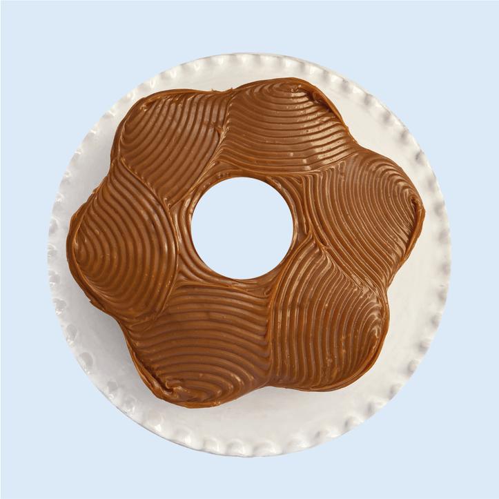 Pastelería La Casita